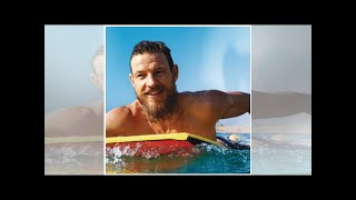 Pro Bodyboarder Andre Botha Tells His Tale Of Mastering Waves And Being A Champion | Men