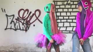 Repeat youtube video •YNT• Live action Vocaloid MATRYOSHKA (Miku Hatsune & Gumi Megpoid )