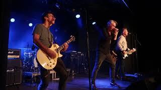 The Undertones - Dresden 2018 - #11 Girls Don't Like It