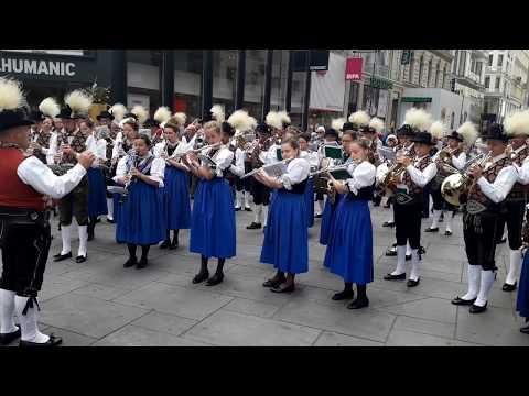 Musikkapelle Völs am Schlern (8) - Österreichisches Blasmusikfest