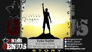Vybz Kartel - Success Story [Mighty Diamond League Riddim] July 2016
