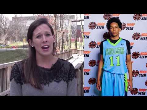 Sports Reporter & Anchor Demo Reel - Lexi Hodgson