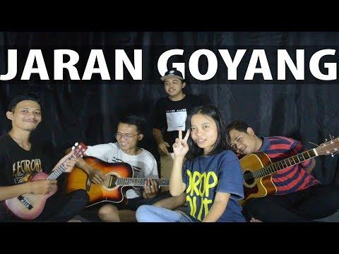 JARAN GOYANG - Nella Kharisma/Via Vallen - Acoustic Cover