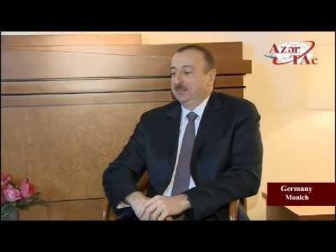 President Ilham Aliyev met with President of Afghanistan Mohammad Ashraf Ghani