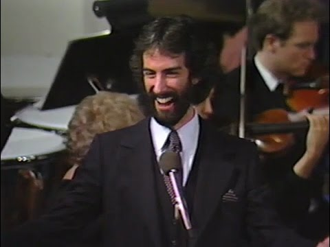 Alleluia! - Lake Avenue Church, Pasadena, CA - November 24, 1985