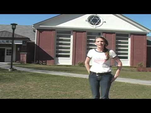 Megan Frost: Uconn American Eagle Campus Rep