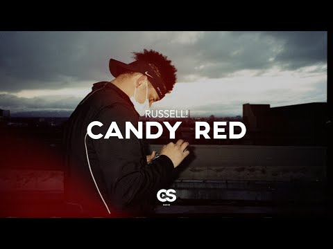 RUSSELL! - Candy Red