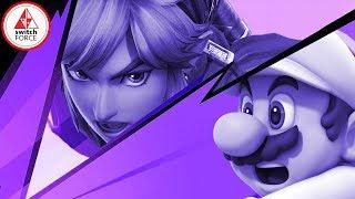 Fortnite Switch Nintendo Contenu? Peaux, armes, ennemis ? (Spéculation)