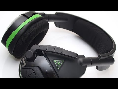 Turtle Beach Stealth 600 Gaming Headset Review