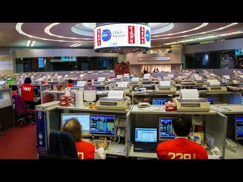 Stocks Under Pressure; Chinese Regulators Crack Down on Margin Trading