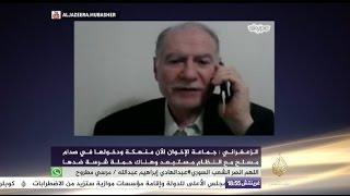 مباشر مع د.إبراهيم الزعفراني حول مستقبل تيار الإسلام السياسي في مصر