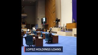 DBP denies writing off Lopez Group's loans almost 2 decades ago