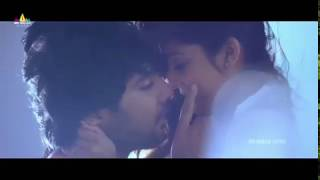 The most romantic Telugu song