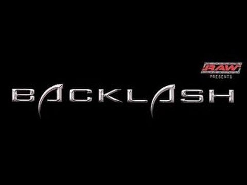 10 YEARS AGO EPISODE 72 - WWE BACKLASH 2004 REVIEW