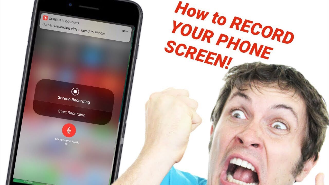 how to record iphone screen free how to record your screen on iphone 7570