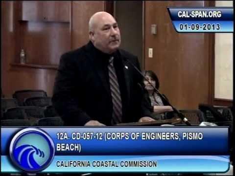 California Coastal Commission Jan 9 2013