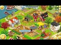 How To play Hay Day In ( HINDI )