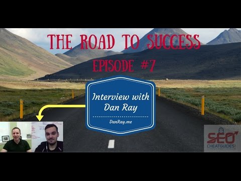 Dan Ray - Link Building His Way to $68k/month