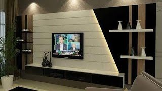 150 Modern Tv Cabinets Living Room Interior Design Ideas 2020 Youtube
