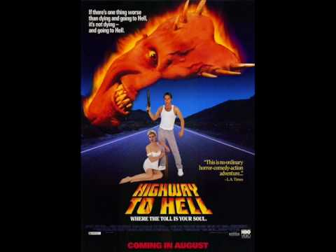 Maybe the next time - Debra Candle Parson - Highway to hell
