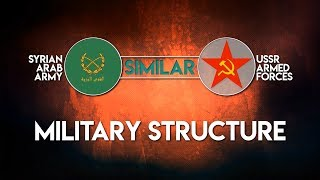 4 танковая дивизия САА: история создания, вооружение, борьба с джихадистами ИГИЛ. Русский перевод.