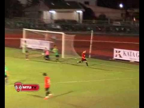 ภูเก็ต FC 1-1 เมืองทอง นัดที่สอง