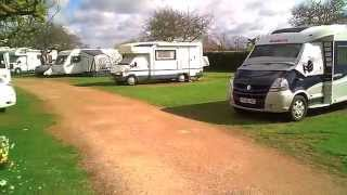 Chichester Camping and Caravanning Site
