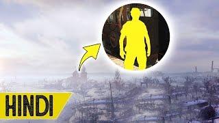 Is Game Main HACKERS BHI HAI??? | Metro Exodus #4