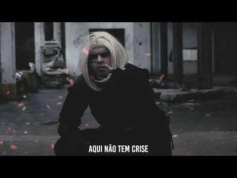 LOREN TRALHA x LUCAS HYPE – TROPA DO KÜSTERVERSO