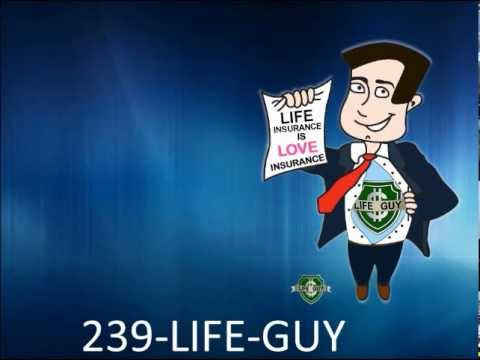 Radio Jingle - Life Insurance is LOVE Insurance ™ - LifeGuy.com