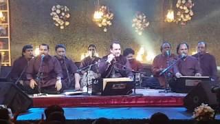 Mere Rashke Qamar Tune Pehli Nazar | Ustad Rahat Fateh Ali Khan