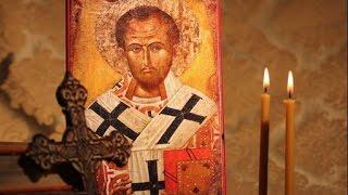 St. John Chrysostom: Golden Mouth (Feast 27-Januar...