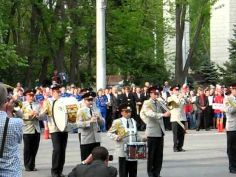 Одесский оркестр (Odessa Orchestra).
