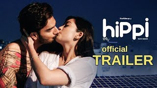 Hippi Movie Trailer Official | RX 100 Karthikeya | Latest Trailers 2019 | Friday Poster
