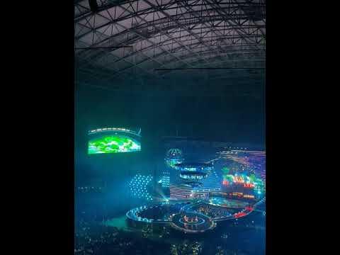 181225 TWICE 트와이스 가요대전 (GAYO-DAEJEON)4층 직캠 떼창 fanchant