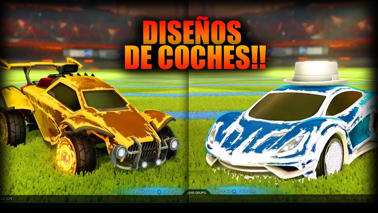 Rocket League Bestes Auto