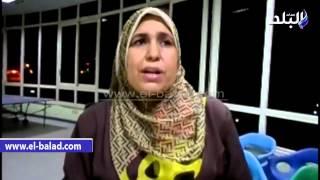 بالفيديو.. مسابقات وأنشطة رياضية وترفيهية للطلاب بجامعة الفيوم خلال رمضان