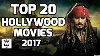 Top 20 Hollywood Movies (Upcoming) - WelneonTrends.com