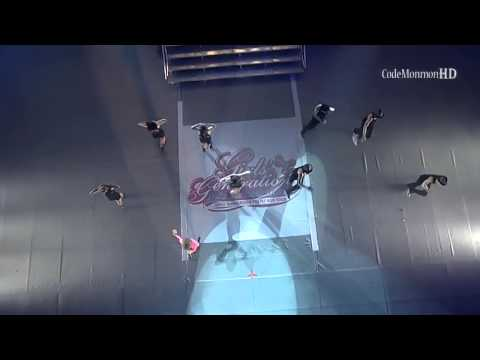 Girls' Generation SNSD - Hush Hush Kim Taeyeon Solo Live Performance Full HD