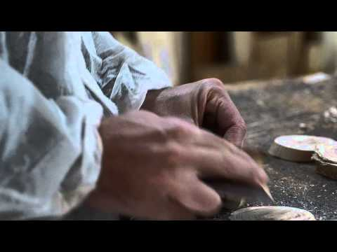 Sottobicchieri di legno: un regalo semplice, ecologico ed originale