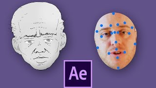 Motion Capture Animation iฑ After Effects