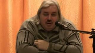 Николай Левашов О версии истории Фоменко и Носовского