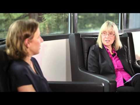 #TalkToMe: Susan & Esther Wojcicki