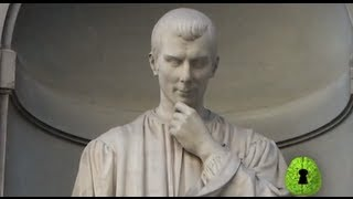 Machiavelli: Liberty Must Be Destroyed