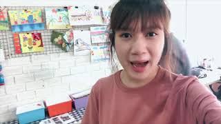 Học mà chơi tại ArtZone cùng gia đình Lý Hải Minh Hà