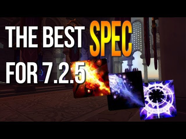 What S The Best Spec To Play In 7 2 5 Youtube