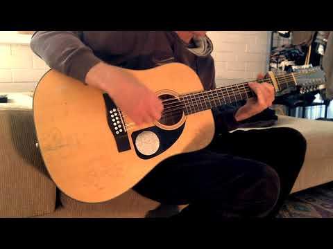 Take - 2 Combination country bumpkin mix down - Ylia Callan Guitar