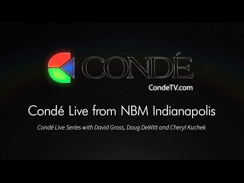 8/15/18 - Conde LIVE from The NBM Show - Indianapolis