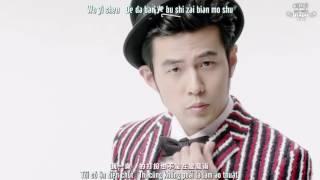 [Vietsub - Kara] Đôi Giày Ngoại Cỡ (Xie Zi Te Da Hao) - Jay Chou