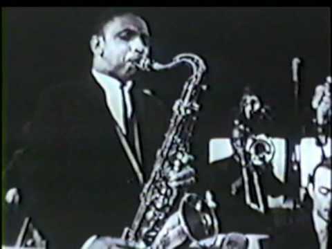 Gerald Wilson 'Milestones' on Frankly Jazz